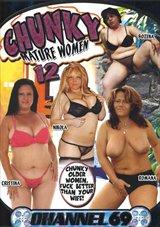 Chunky Mature Women 12