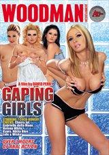 Anal Gate 3: Gaping Girls