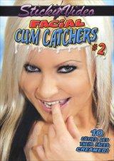 Facial Cum Catchers 2