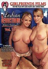 Lesbian Seductions 15