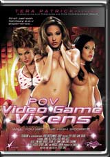 POV Video Game Vixens
