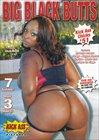 Kick Ass Chicks 51: Big Black Butts