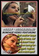 Molly: Housebound