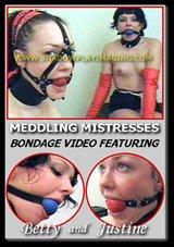 Meddling Mistresses