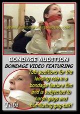 Bondage Audition