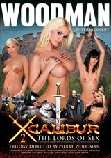 Xcalibur: The Lords of Sex 2