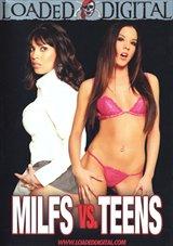 MILFs VS.Teens