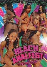 Black Analfest