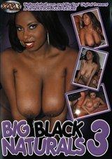Big Black Naturals 3