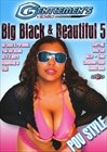 Big Black And Beautiful 5