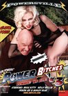 Jim Powers' Power Bitches 3: Beware: We Bite