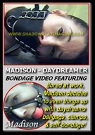 Madison: Daydreamer