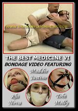 The Best Medicine 6