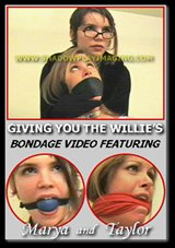 Giving You The Willie's