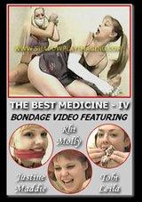 The Best Medicine 4