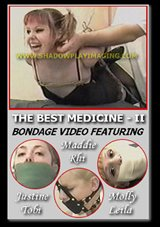 The Best Medicine 2