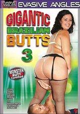 Gigantic Brazilian Butts 3