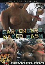 Bartenders Naked Bash
