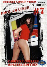 100 Percent Amateur 7: Careene Collins Special Edition