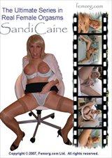Sandi Caine