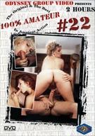 100 Percent Amateur 22