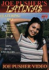 Joe Pusher's Latinas 9