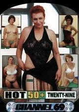 Hot 50 Plus 29