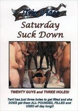 Saturday Suck Down