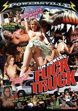 Jim Powers' Fuck Truck