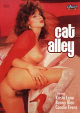 Cat Alley