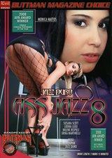 Ass Jazz 8