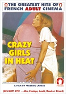 Crazy Girls In Heat - French