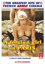 A Foreign Girl In Paris - French