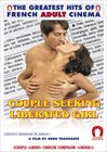 Couple Seeking Liberated Girl - French