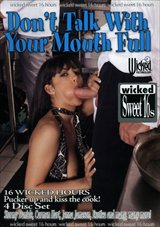 Don't Talk With Your Mouth Full Part 4