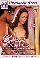 Lesbian Beauties: Interracial