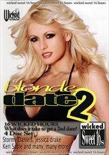 Blonde Date 2 Part 4