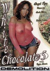 White Chocolate 5