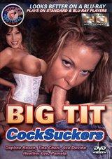 Big Tit Cocksuckers