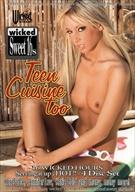 Teen Cuisine Too Part 3