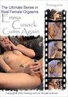 Emma Cusack Cums Again