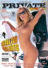Private Sports 4: Snow Sluts
