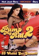 Pump My Ride 2