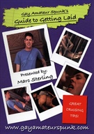 Gay Amateur Spunk's: Guide To Getting Laid