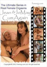 Jean And Jo-May Cum Again