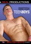 British Teen Boys