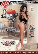 I Love Asians 7