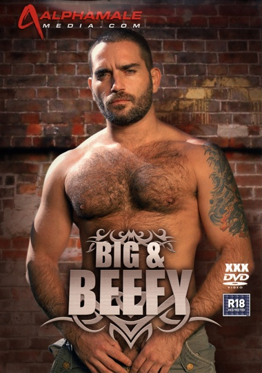 Big and Beefy Cover Front