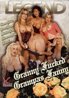 Granny Fucked Grampa's Fanny