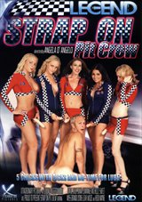 Strap On Pit Crew